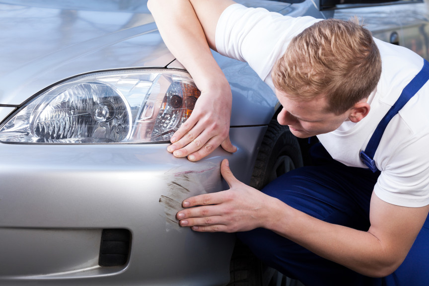 What S The Best Way To Fix A Car Paint Scratch