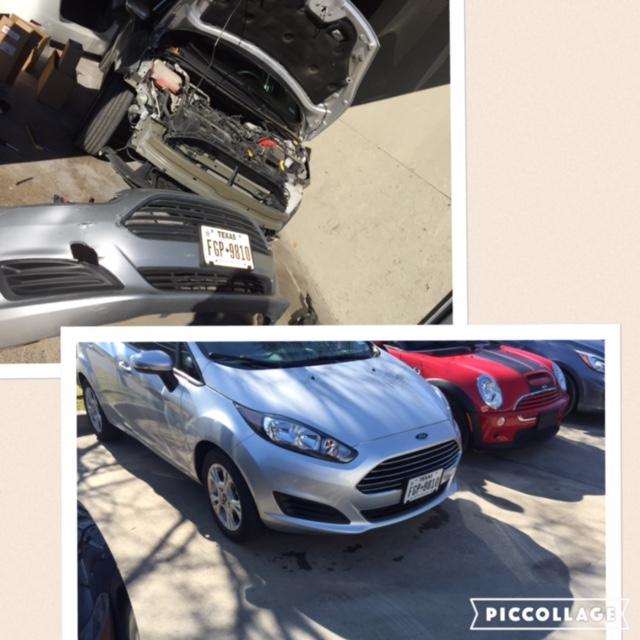Car Repair Shops Arlington Texas
